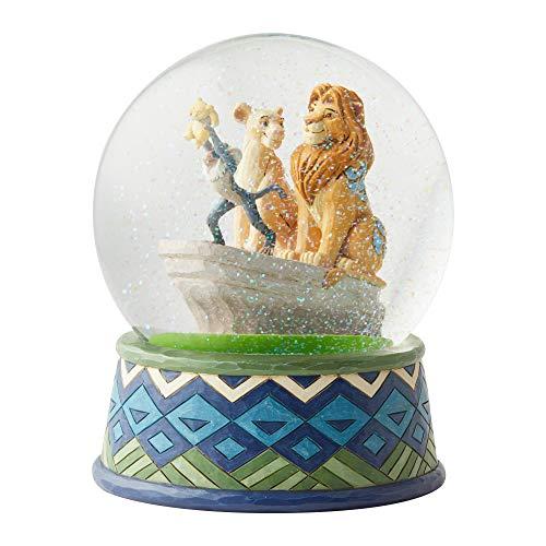 Enesco Disney Traditions By Jim Shore Lion King Waterball (150mm)