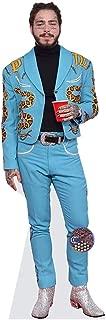 Best post malone blue suit Reviews