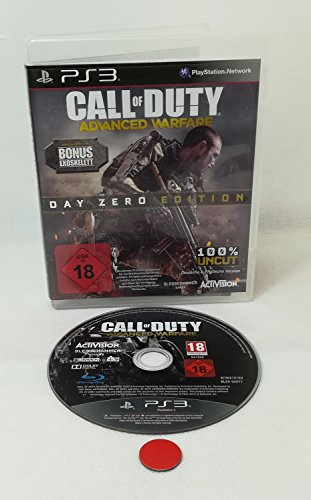 Call of Duty: Advanced Warfare - Day Zero Edition | Playstation 3 | PS3