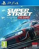Super Street El Juego