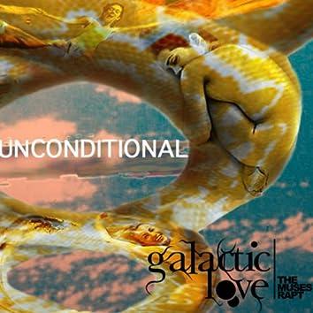 Unconditional (radio Edit) - Single