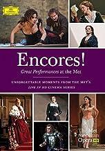 Operas At The Met