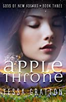 The Apple Throne 1518738257 Book Cover