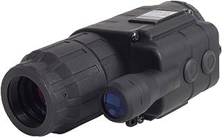 Sightmark SM16012 Ghost Hunter 2x24 Night Vision Riflescope, Black, 2x24mm