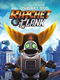 The Art of Ratchet & Clank [Lingua Inglese]