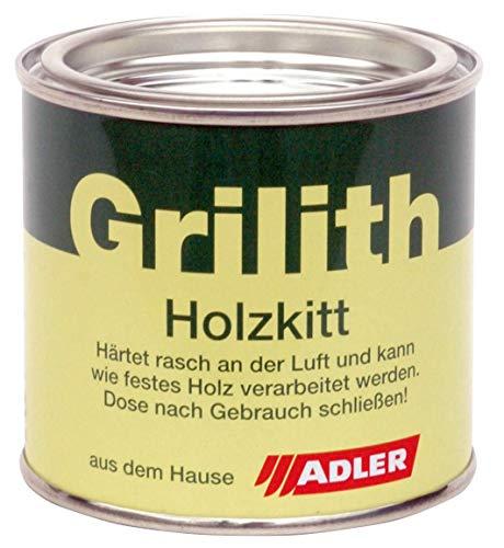 GRILITH Holzkitt Esche 100 ml, 1 Stück,5097118