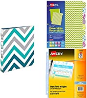 Save 20% on select Avery school supplies bundle