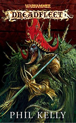 Dreadfleet (Warhammer Fantasy) (English Edition)