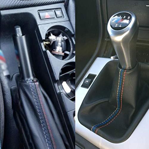 Per BMW e46 3er M Carbon Reni griglia anteriore Grill Limousine Touring Compact 01
