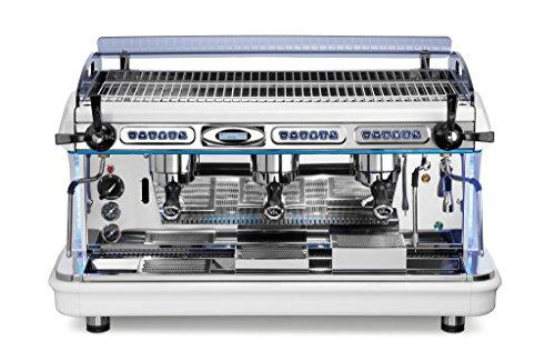 Synchro T2 CBC Royal Siebträger Espressomaschine