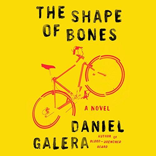 The Shape of Bones cover art