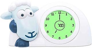 ZAZU Sam The Lamb Sleeptrainer, Blue (ZASAMB)