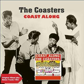 Coast Along With the Coasters (Original Album Plus Bonus Tracks 1962)