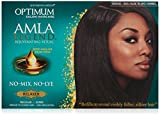 Softsheen Carson Optimum Amla Legend Relaxer Kit