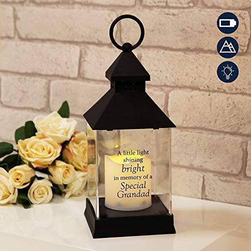 Thoughts of you Memorial Ornament, One Color, Size