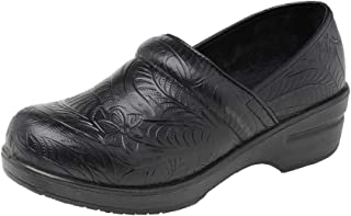 Women's Claire Slip on Clog +Memory Foam