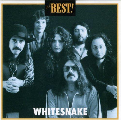 Best by WHITESNAKE (2012-06-26)