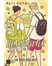 Heartstopper 3. Un paso adelante (Ficción)