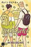 Heartstopper 3. Un paso adelante (Crossbooks)