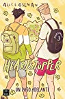 Heartstopper 3. Un paso adelante par Oseman