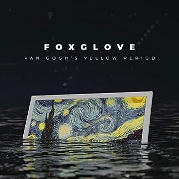 Van Gogh's Yellow Period