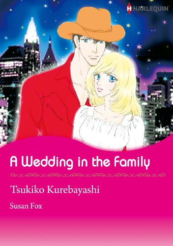 A Wedding in the Family: Harlequin comics (English Edition)