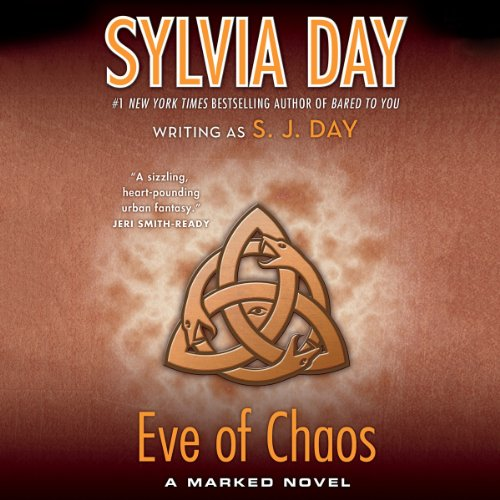 Eve of Chaos audiobook cover art