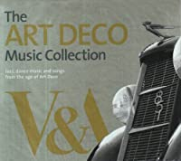 Art Deco Music Collection