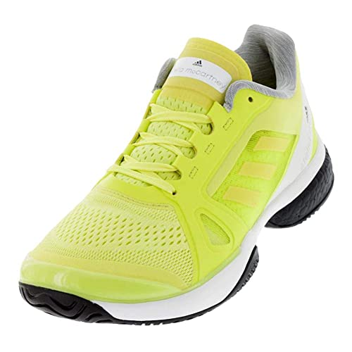 adidas Performance Womens ASMC Barricade Boost Tennis Shoe