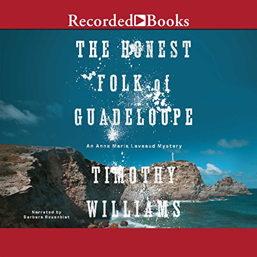 The Honest Folk of Guadeloupe audiobook cover art