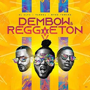 Dembow y Reggaeton