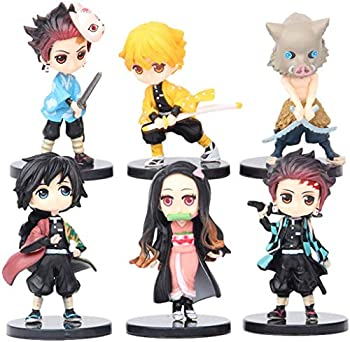 anime cake toppers
