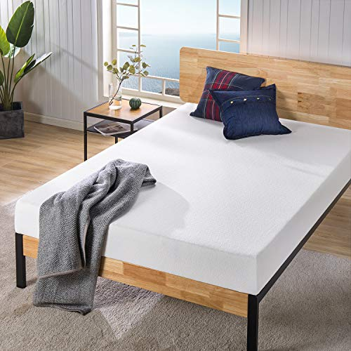 Zinus Ultima 8' Comfort Memory Foam Mattress, Full