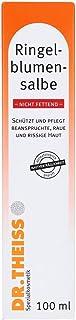 THEISS Ringelblumen-Salbe nicht fettend, 100 ml