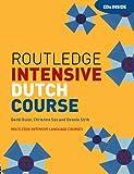 Routledge Intensive Dutch Course (Routledge Intensive Language Courses) - Gerdi (University College London, UK) Quist