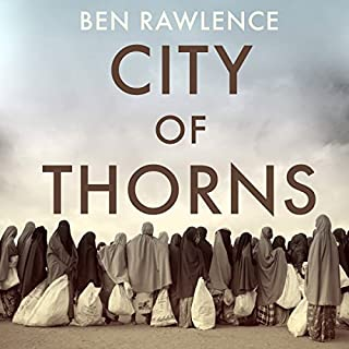 City of Thorns cover art