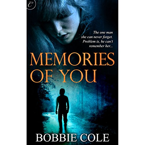 Memories of You audiobook cover art