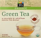 365 Everyday Value, Organic Green Tea , 70 ct