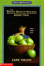 Hobby (Young Merlin Trilogy)