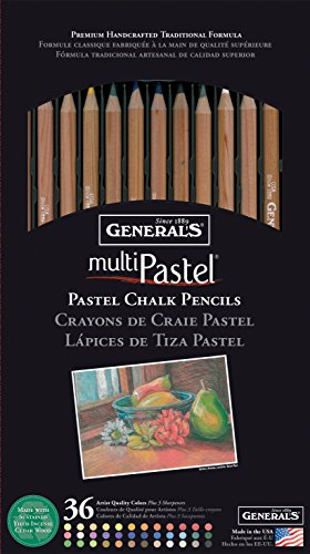 General Pencil Assorted Colors...