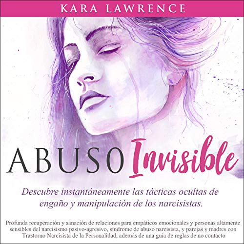 Abuso Invisible [Invisible Abuse] cover art