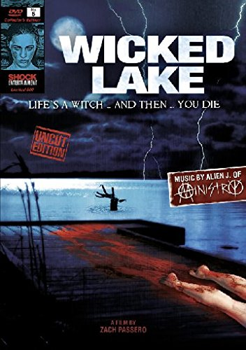 Wicked Lake - Uncut - Limited Collector's Edition 500 Stück