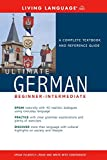Ultimate German Beginner-Intermediate (Coursebook) (Ultimate Beginner-Intermediate)