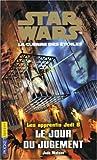 Les Apprentis Jedi - Le Jour du jugement