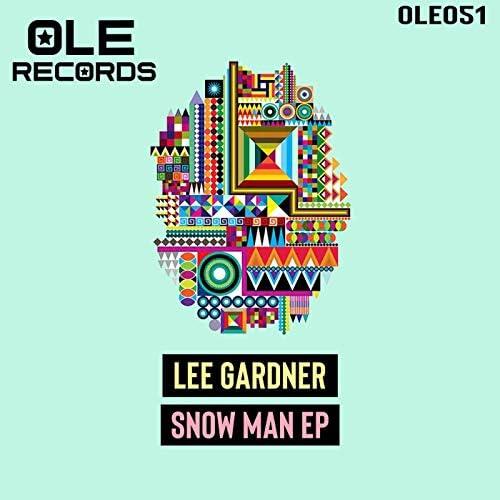 Lee Gardner