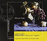 Mozart: Opere per Organo
