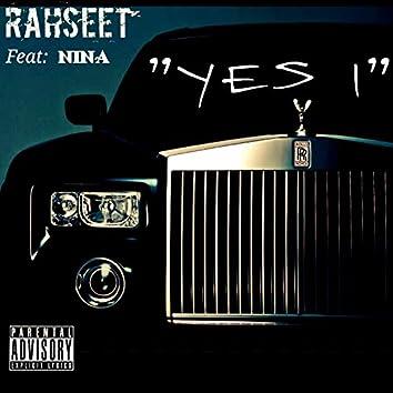 YES I (feat. Nina)