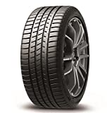 Michelin Pilot Sport A/S 3+ All-Season Radial Tire - 225/50ZR17...