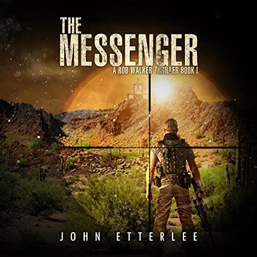 The Messenger cover art