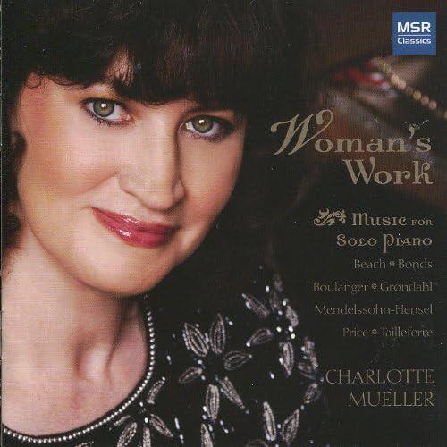 Charlotte Mueller